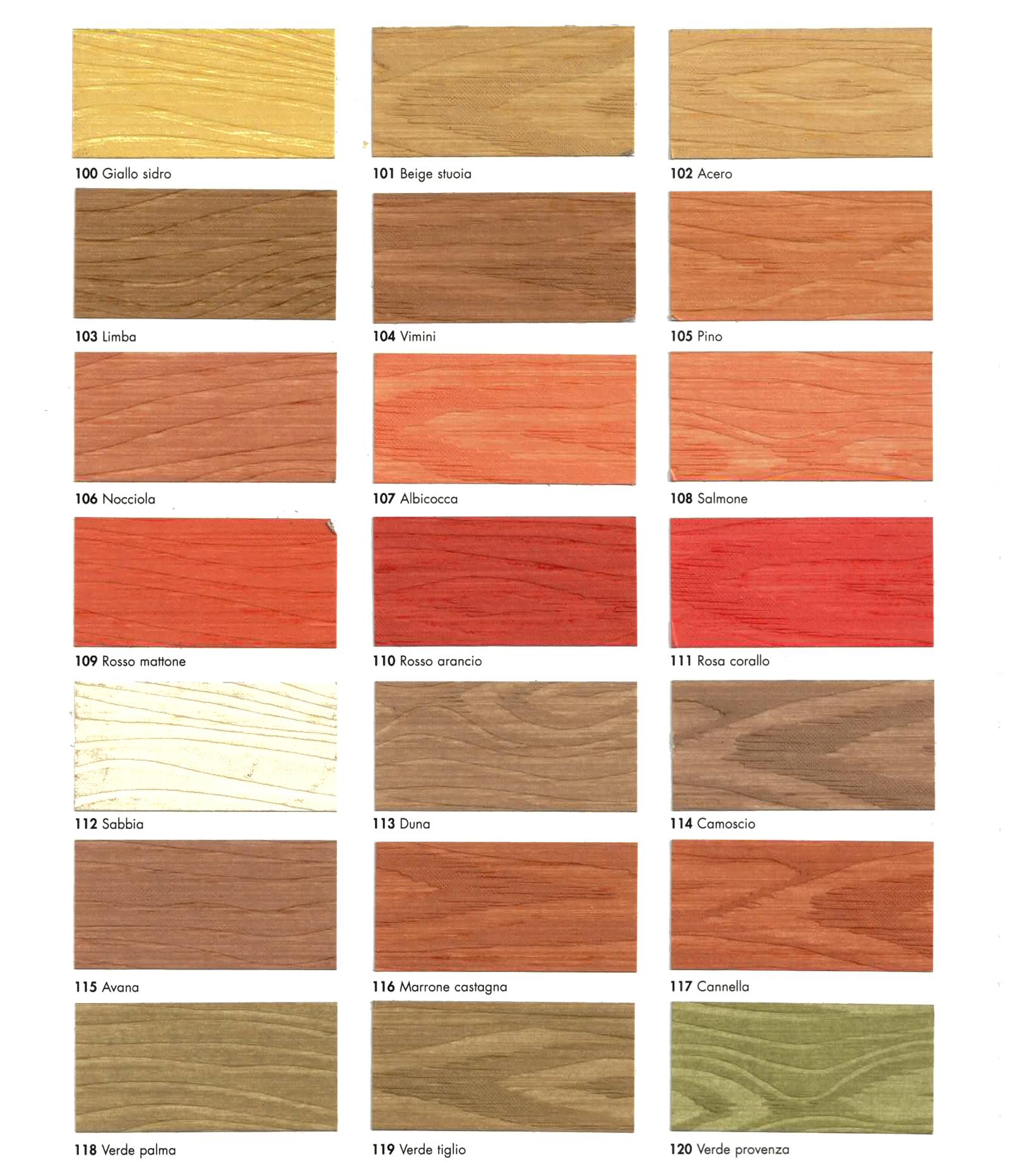 Boero altura silk 2 5 lt tinte tintometro la casa for Infissi color legno