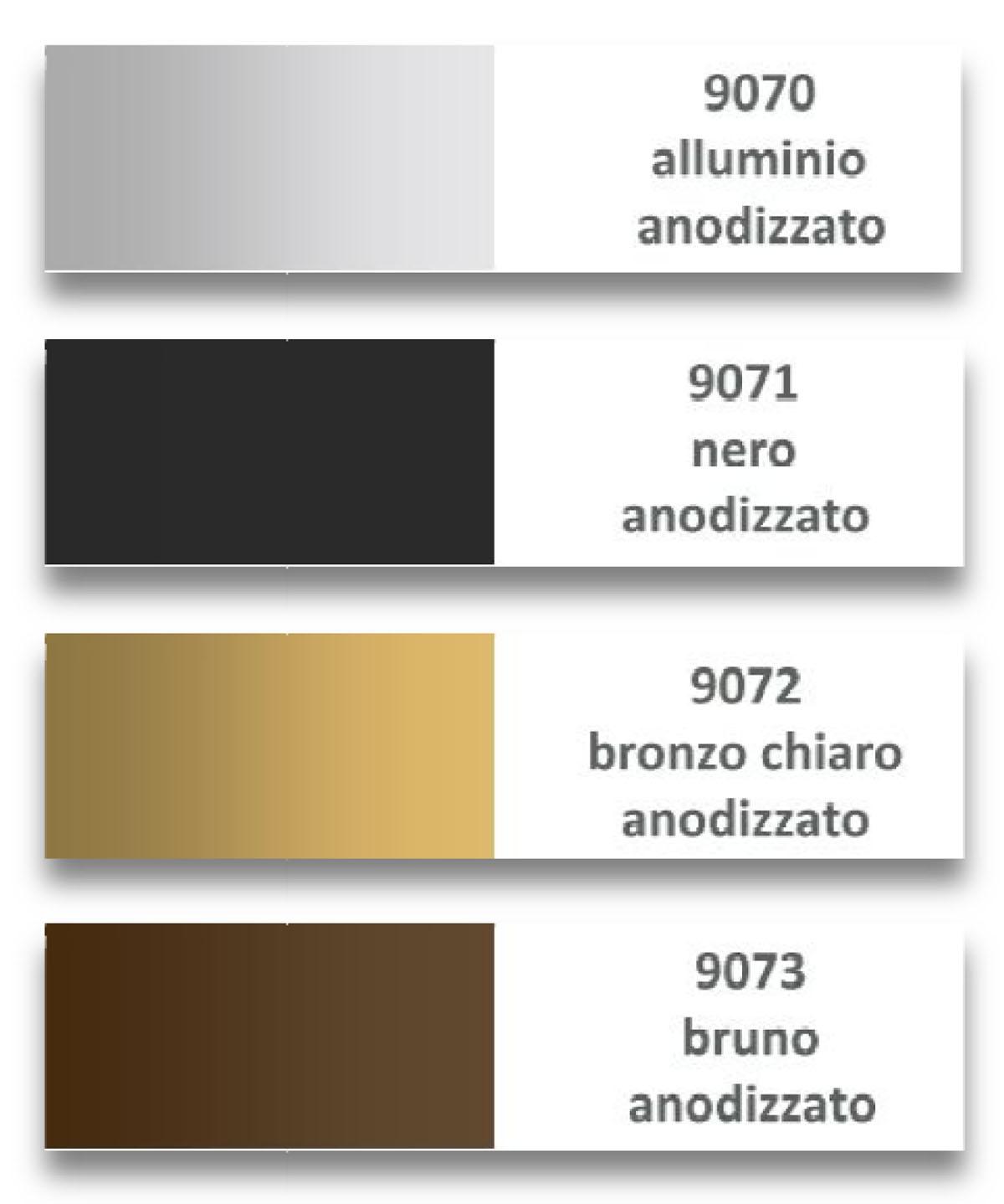 Talken Spray Anodal Colori A Scelta 400 Ml Vernice Per Alluminio La Casa Dei Colori