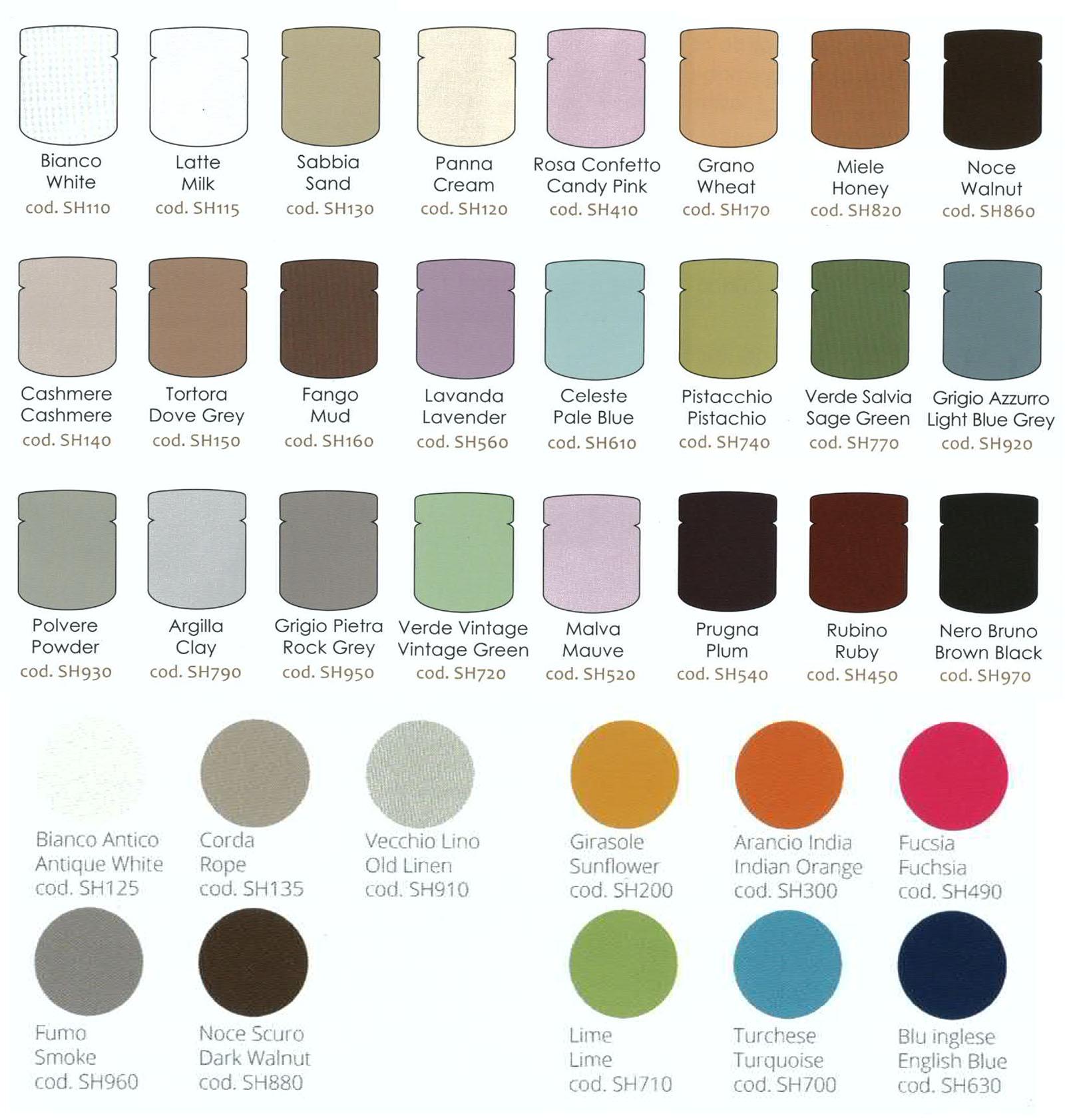 Inglese colori stunning scheda sui colori in inglese with inglese colori good colori in - Posso andare in bagno in inglese ...