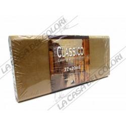 MAIMERI OLIO CLASSICO - SCATOLA DI PLASTICA 12 TUBI DA 20 ml