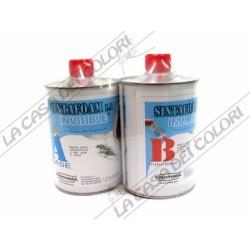 PROCHIMA - SINTAFOAM INVISIBLE - 1 kg - RESINA TRASPARENTE