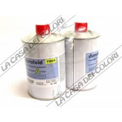 PROCHIMA - DURALOID 7001 - TRASPARENTE - 1 kg - PRIMER EPOSSIDICO AL SOLVENTE