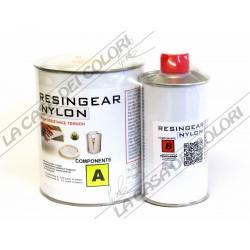 PROCHIMA - RESINGEAR NYLON - 1 kg - RESINA AL NYLON - RESINA EPOX