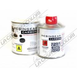 PROCHIMA - RESINGEAR CARBON - 250 g - RESINA AL CARBONIO - RESINA EPOX