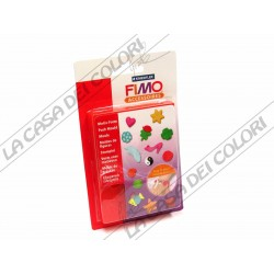 FIMO - STAMPO PUSH - FORMINE