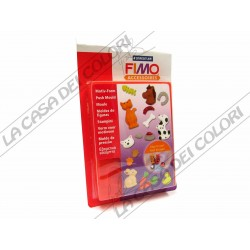 FIMO - STAMPO PUSH - ANIMALETTI