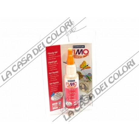 FIMO LIQUID - 50 ml - TRASPARENTE