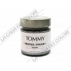 TOMMY ART - METAL COLOR - ARGENTO - 200 ml