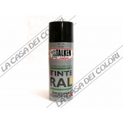 TALKEN - SPRAY - TINTE RAL NITROACRILICHE - 400 ml