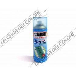 TALKEN - PUNTO ACQUA  - SMALTO ALL'ACQUA  -  SPRAY  400 ml