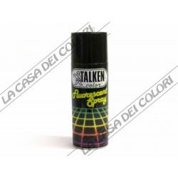 TALKEN - VERDE FLUORESCENTE - SPRAY  400 ml