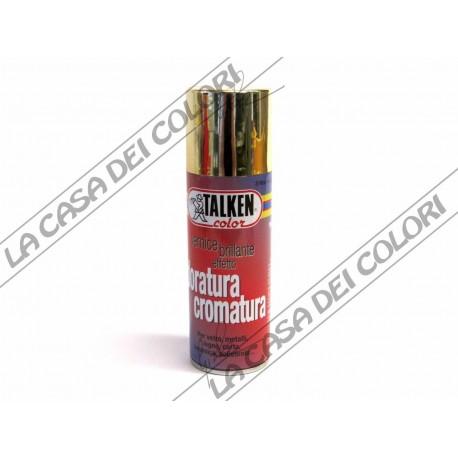 TALKEN - SPRAY - DORATURA - 200 ml