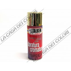 TALKEN - SPRAY - DORATURA - 400 ml