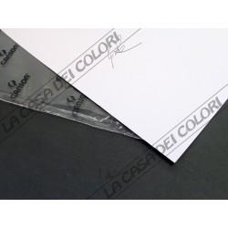 CANSON BRISTOL OPALINA - 200 g/mq - LISCIO - 50x70cm