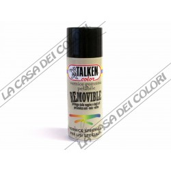 TALKEN - REMOVIBLE NERO - 400 ml - REMOVIBILE WRAPPING TUNING