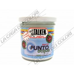 TALKEN - PUNTO ACQUA - 130 ml - SMALTO ALL'ACQUA