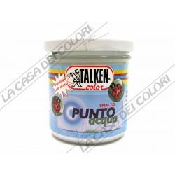 TALKEN - PUNTO ACQUA - 130 ml - SMALTO ALL'ACQUA