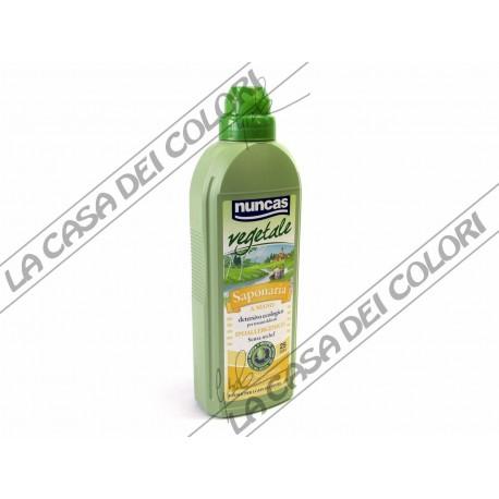 NUNCAS VEGETALE - SAPONARIA A MANO - 750 ml