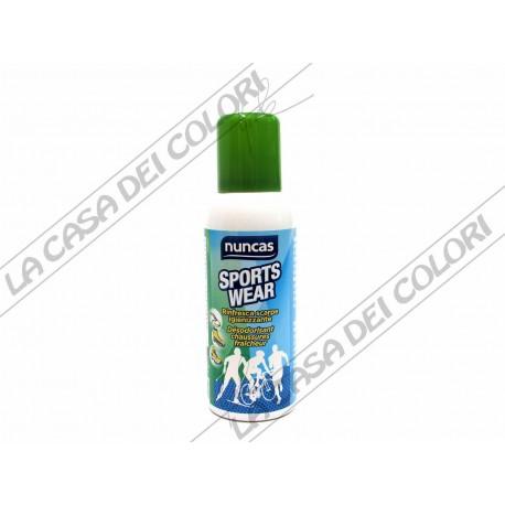 NUNCAS - SPORTSWEAR RINFRESCA SCARPE - 150 ml