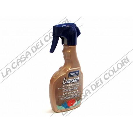NUNCAS - LUSCOM LATTE DETERGENTE PELLE - 300 ml