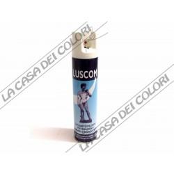 NUNCAS - LUSCOM - 300 ml - PULIZIA MARMI E BRONZI