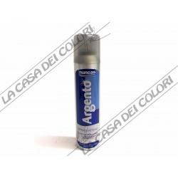 NUNCAS - ARGENTO SPRAY ATTIVO - 250 ml - PULIZIA ARGENTO