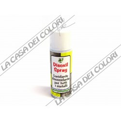 CHEMICAL ROADMASTER - DISOXIL SPRAY - 200 ml - DISOSSIDANTE