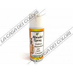 CHEMICAL ROADMASTER -ABRADET - 200 ml - PULITORE PER RAME, OTTONE, BRONZO