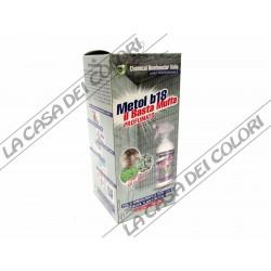 CHEMICAL ROADMASTER - METOL B18 - 500 ml - RISANANTE MURARIO - ELIMINA MUFFA