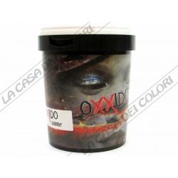 OXXIDO BASE RAME - 1,25 litri - PITTURA ALL'ACQUA PER EFFETTO RUGGINE / CORTEN