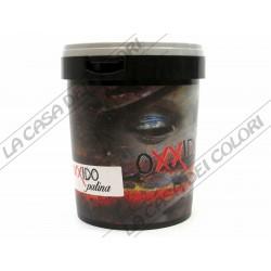 OXXIDO PATINA - 1 litro - LIQUIDO OSSIDANTE PER EFFETTO RUGGINE /CORTEN