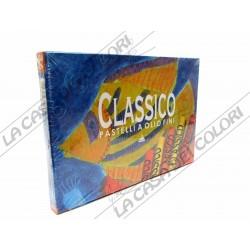 MAIMERI - CLASSICO - SET PASTELLI AD OLIO - 36 PEZZI - MAIMERI CLASSICO