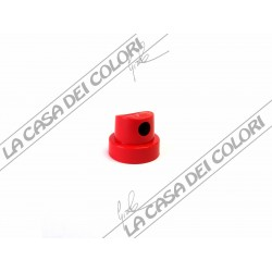 MTN CAPS - SUPER SKINNY RED