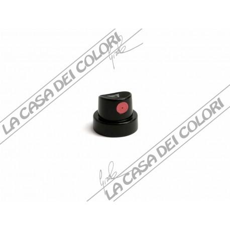 MTN CAPS - FAT BLACK PINK