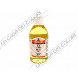MAIMERI - 654 OLIO DI NOCE - 250 ml - AUSILIARI PER PITTURA AD OLIO
