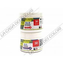 PROCHIMA - GLS-PRO 30 - 500 g - SHORE A 30 - GOMMA SILICONICA LIQUIDA