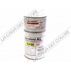 PROCHIMA - DURALOID AL BIANCO - 1 kg - RIVESTIMENTO EPOSSIDICO