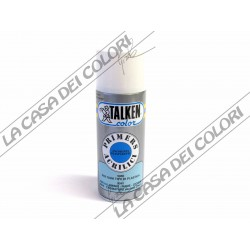 TALKEN - PRIMER PER METALLI SPRAY - 400 ml -