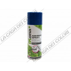 CWR - COLLA SPRAY RIMOVIBILE - 400 ml - REMOVIBILE