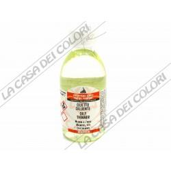 MAIMERI - 646 OLIETTO DILUENTE - 250 ml - AUSILIARI PER PITTURA AD OLIO