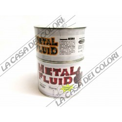 PROCHIMA - METAL FLUID - 1 kg - COLORE RAME - METALFLUID
