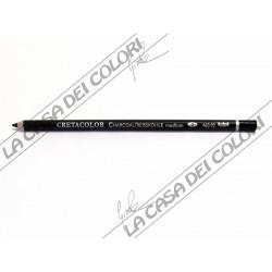 CRETACOLOR - CARBONCINO - 460 02 CHARCOAL MEDIUM