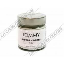 TOMMY ART - METAL COLOR - PERLA - 200 ml
