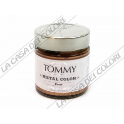 TOMMY ART - METAL COLOR - RAME - 200 ml