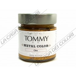 TOMMY ART - METAL COLOR - ORO - 200 ml