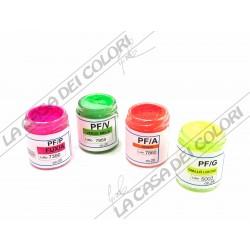 PROCHIMA - PIGMENTO FLUORESCENTE - COLORE VERDE MELA - 25 ml