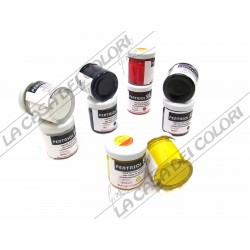 PROCHIMA - COLPENTASOL SIL ROSSO - COLORANTI PER GOMME SILICONICHE - 30 ml