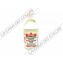 MAIMERI - 606 ESSENZA DI TREMENTINA RETTIFICATA - 250 ml - AUSILIARI X OLIO