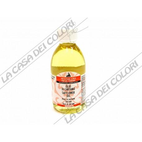 MAIMERI - 648 OLIO DI CARTAMO - 250 ml - AUSILIARI X OLIO
