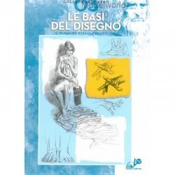 MAIMERI - COLLANA LEONARDO - N. 3 - LE BASI DEL DISEGNO - VOL. 3